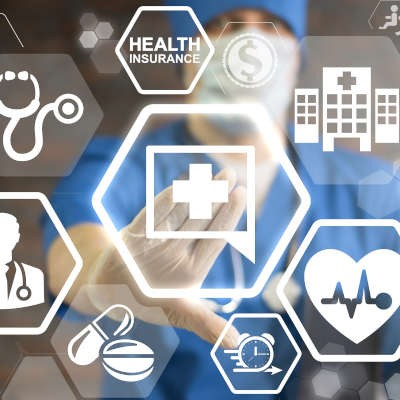 Managed Services is Healthcare for Your IT
