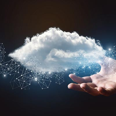 The Cloud Isn't Necessarily Safe