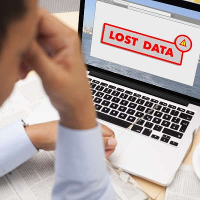 Backup Data to Protect Your Business