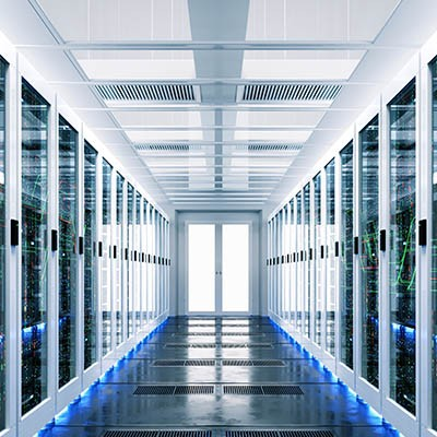 Are You Properly Securing Your Server Room?