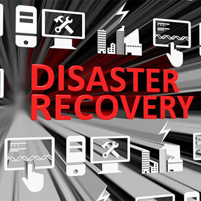 What Actually Happens with a Disaster Recovery Incident?