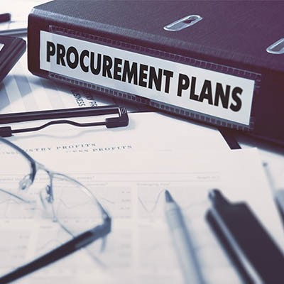 Identifying the Value of Managed IT: Procurement