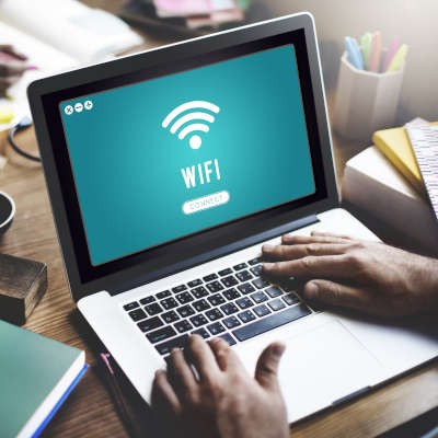 How to Establish Fast, Secure Wi-Fi for Guests to Your Healthcare Organization
