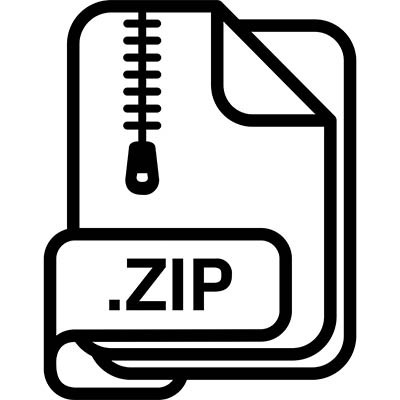 Tip of the Week: Zipping and Unzipping Files