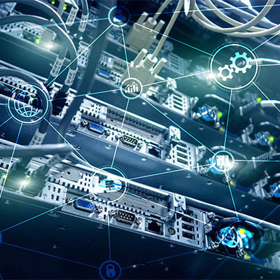 What a Recent Study Says About In-House vs Cloud IT Infrastructures