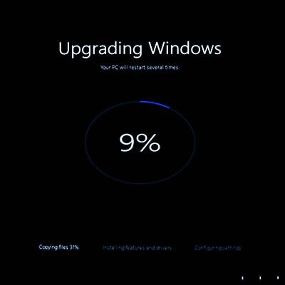At Long Last, Windows 7 Users Have to Switch to Windows 10